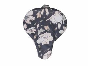 Basil Saddle cover Magnolia pastel