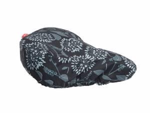 New Looxs Saddle cover Zarah black