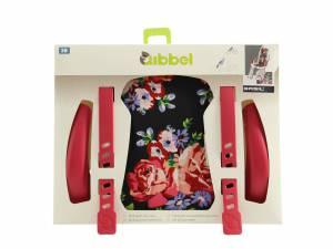 Qibbel luxury styling set front seat Basil Roses