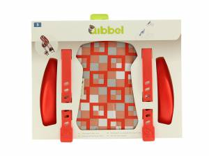 Qibbel luxury styling set front seat Checked