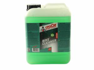 Cyclon Bio Bike Cleaner, complete maintenance, refill packing