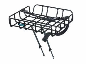 AROUND Alloy Front Carrier L