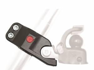 Hebie coupling seat post adapter