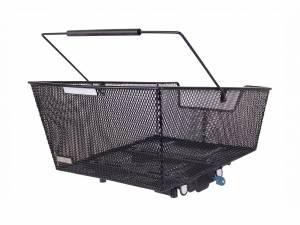 AROUND rear basket College Comfort Removable