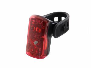 AXA bike tail-light Greenline 1 LED Usb rechargeable