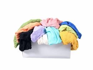 Polishing-cloth flannel