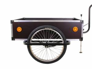 Roland bicycle trailer Profi