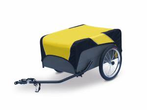 Roland bicycle trailer Traveller